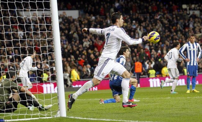 Cristiano Ronaldo, le PSG n'en a pas besoin pour Ancelotti
