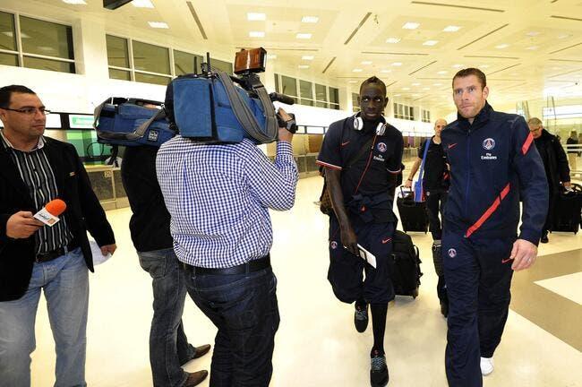 Le PSG débarque à 150 à Doha !