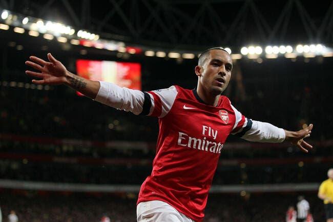 Arsenal fracasse Newcastle, United et City avancent aussi