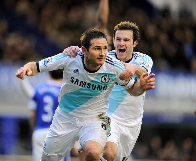 Chelsea est redevenu une machine à gagner