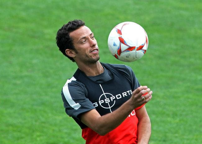 Nenê négocie avec Flamengo avec l'accord du PSG