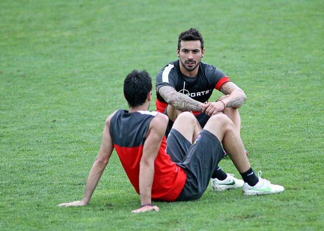 Trois joueurs du PSG dans le collimateur d'un Leonardo agacé