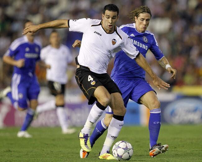 Le Barça pourrait bien frapper à la porte d'Adil Rami