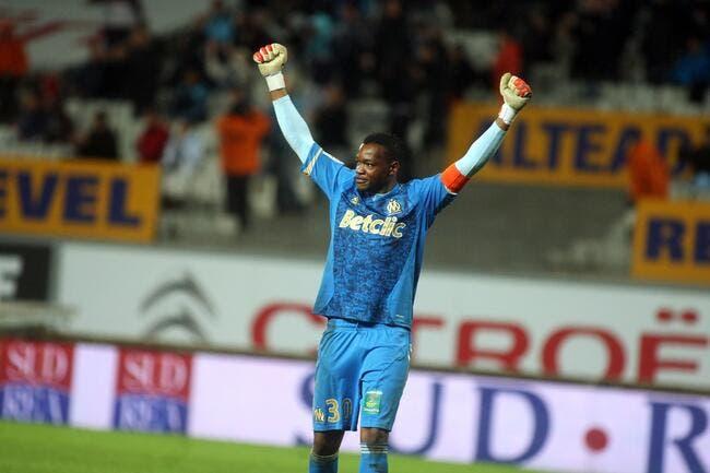 Vidéo : Les buts de Marseille – Nice (2-1)
