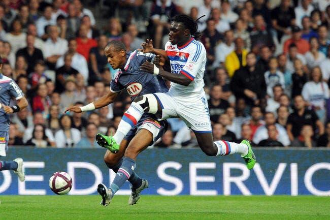 Bordeaux est certain que l'OL lèvera le pied en Coupe de France