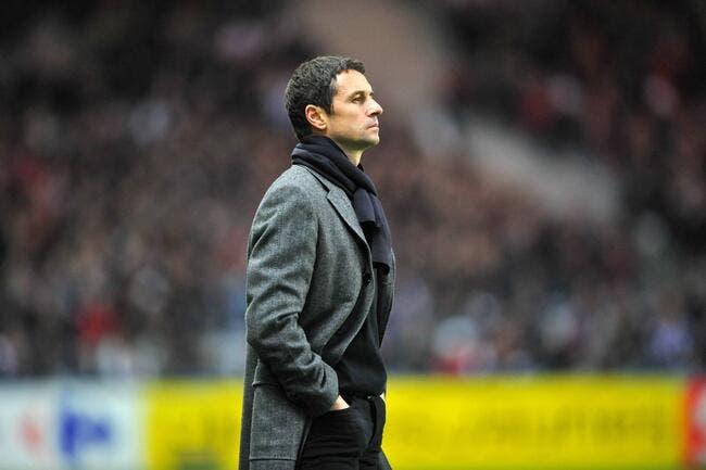 Rémi Garde conscient que le PSG et Montpellier ont fait le vide