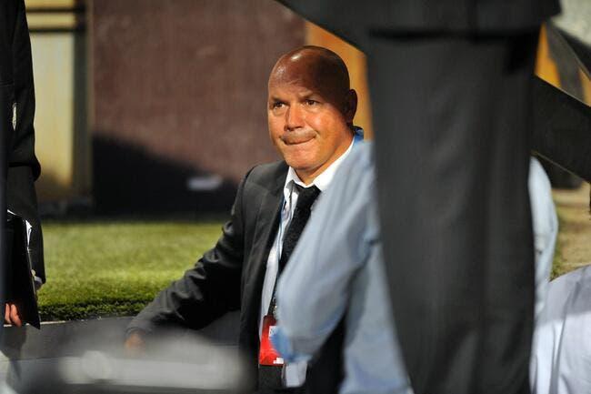 L'OM a les moyens de battre l'Inter selon Anigo