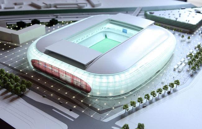 Lille approche les 20.000 abonnés pour son Grand Stade