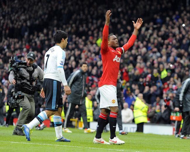 Suarez est la « honte » de Liverpool selon Ferguson