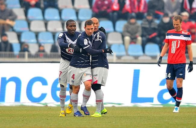 Obraniak est presque désolé pour Lille