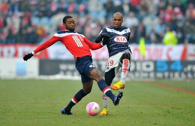 Obraniak offre une incroyable victoire pour Bordeaux à Lille !