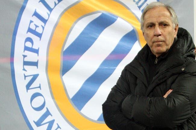 René Girard annonce que le PSG sera champion