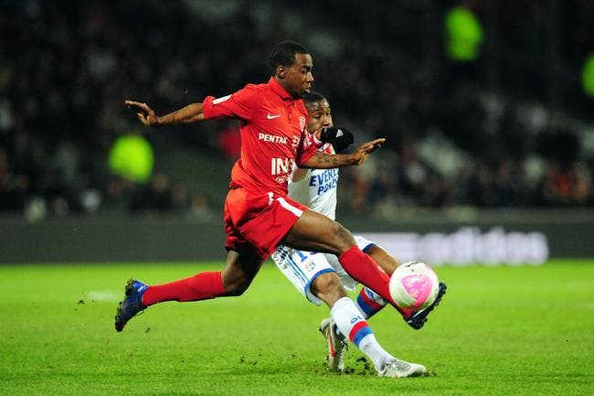 Ancelotti aura un œil sur Kakuta contre Dijon