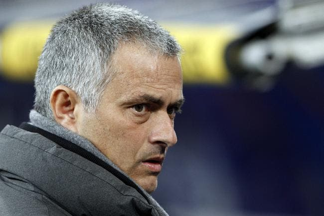 Tottenham vise également Mourinho !