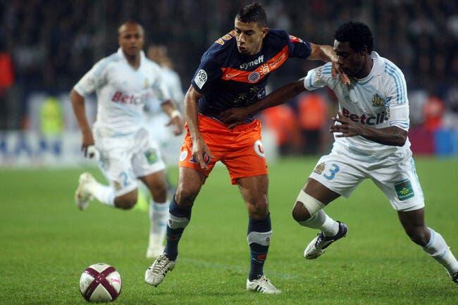 Le PSG attendait plus Lille et l'OM que Montpellier