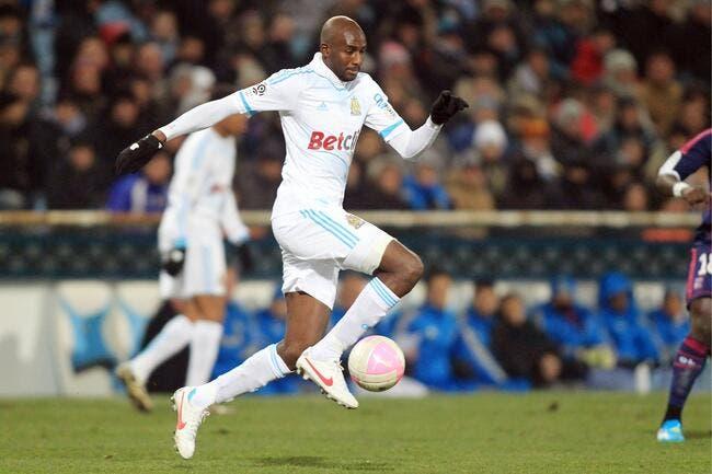 L'OM ne doit pas oublier Valenciennes avant l'Inter