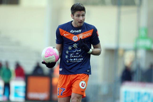 Gameiro, un « concurrent » pour Giroud avant d'être un coéquipier avec les Bleus ?