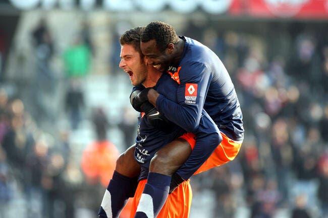 Les « erreurs de jeunesse » face au PSG, c'est du passé pour Giroud