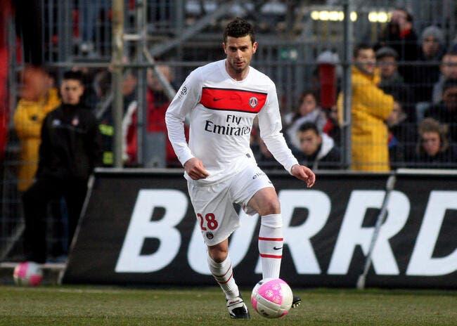 Motta se plait à Paris, et manque à l'Inter