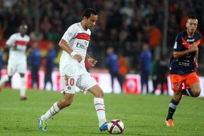 Nenê le dit, PSG-Montpellier c'est le match de l'année mais pas une finale