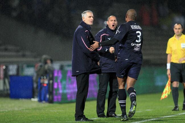 Bordeaux n'en revient pas de pouvoir revenir sur l'OL