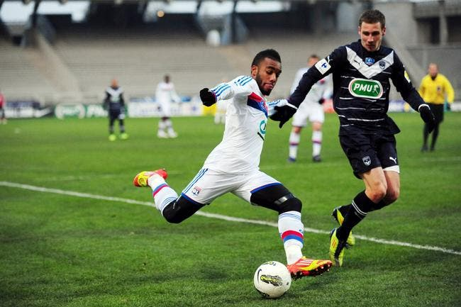 Football bordeaux l ol s attend un autre bordeaux for Un autre salon bordeaux