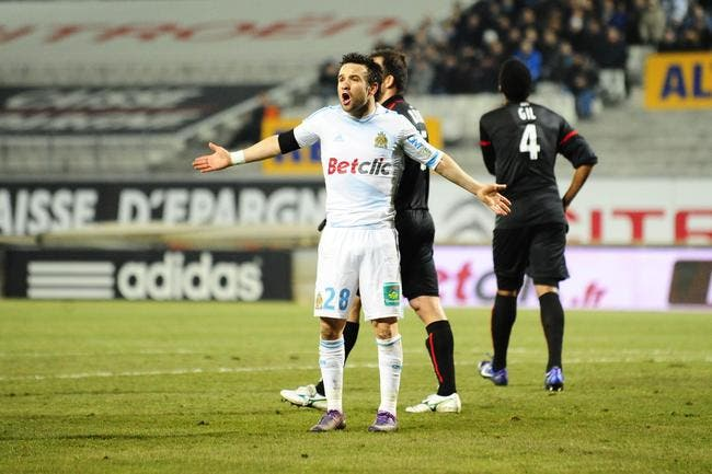 L'OM champion de France ? Une blague selon Courbis
