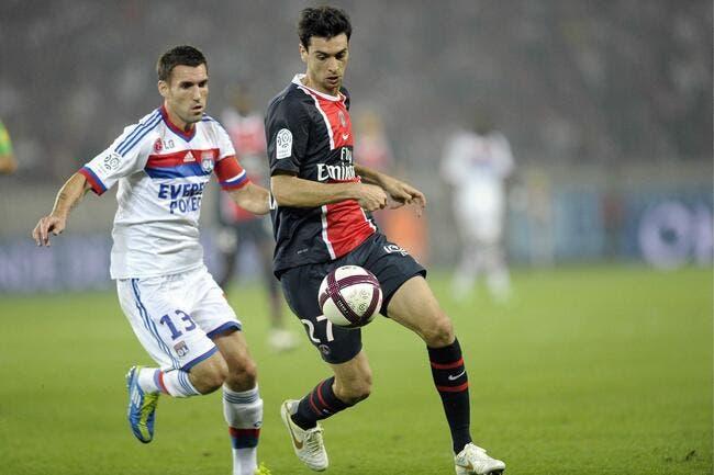 Le PSG devra battre l'OL en Coupe pour rêver à son doublé