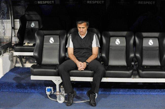 Mourinho réclamé à Chelsea et à Milan !