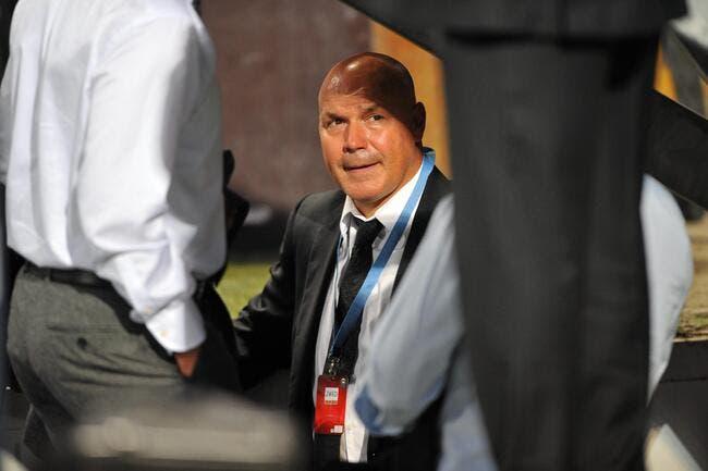 Anigo ne peut pas s'empêcher de critiquer le PSG