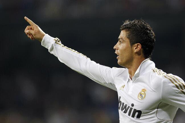 Retour chargé d'histoire pour Cristiano Ronaldo à Moscou