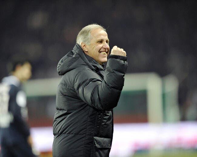 Montpellier compte bien continuer à « emmerder » le PSG