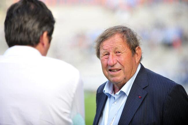 Le PSG d'Ancelotti ne sera jamais le Barça ou le Real selon Guy Roux