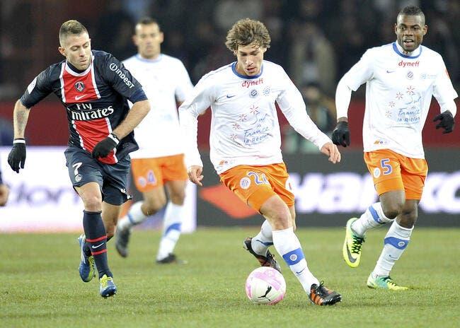 Montpellier « ne joue pas la première place, mais la 6e » pour Stambouli