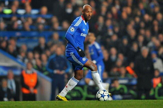 Anelka est plus fort que Cristiano Ronaldo selon Diawara
