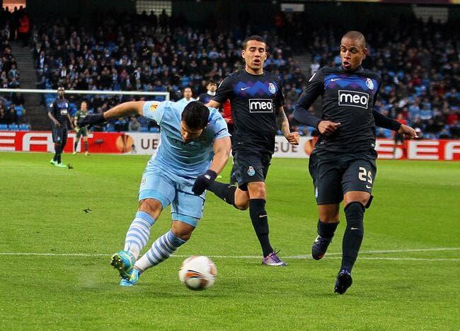 Manchester City sans pitié avec Porto