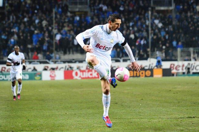 Amalfitano et Saha avec les Bleus face à l'Allemagne