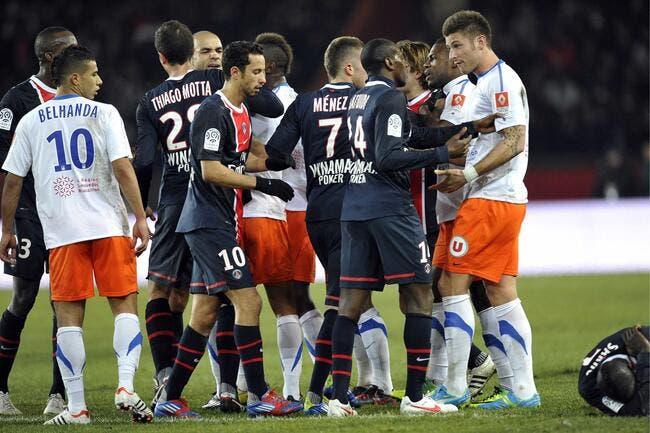 Entre le PSG et Montpellier, Garde ne choisit pas