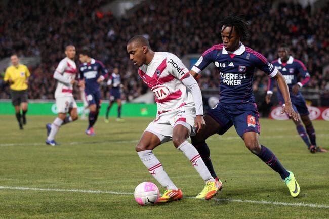 Maurice-Belay en est conscient, Bordeaux ne fait pas rêver