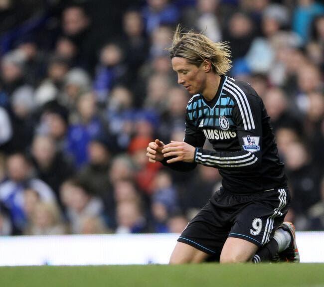 Torres au PSG ? Ancelotti n'est pas contre