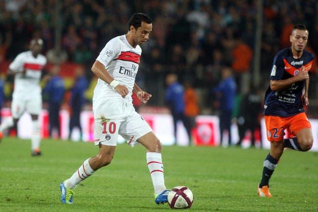 Nenê se voit terminer sa « carrière européenne » au PSG