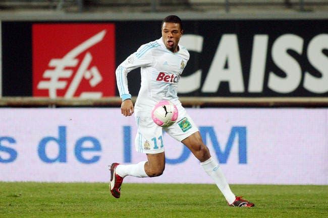 Rémy reprend avec l'Inter Milan en ligne de mire