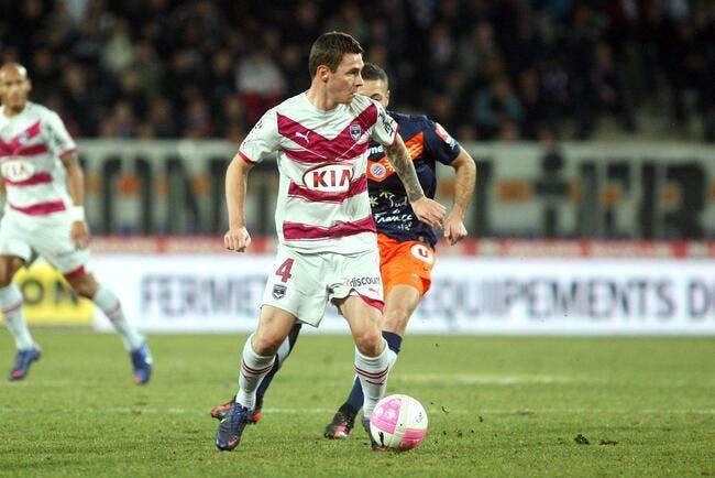 Bordeaux « ne méritait pas de perdre »contre Montpellier