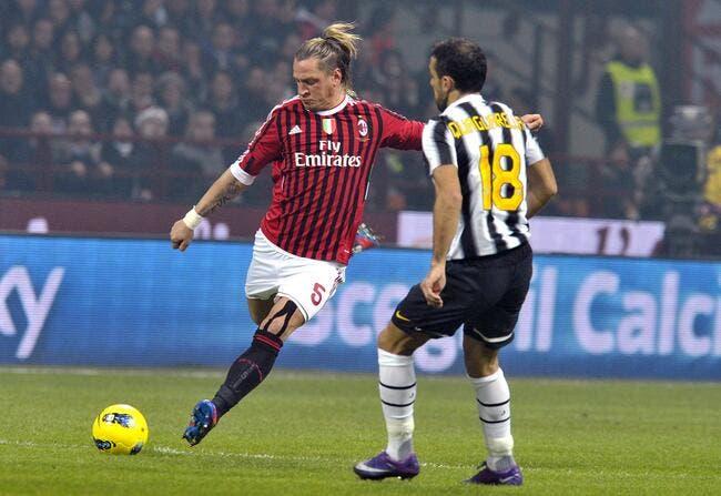 Le Milan AC risque de s'en souvenir longtemps
