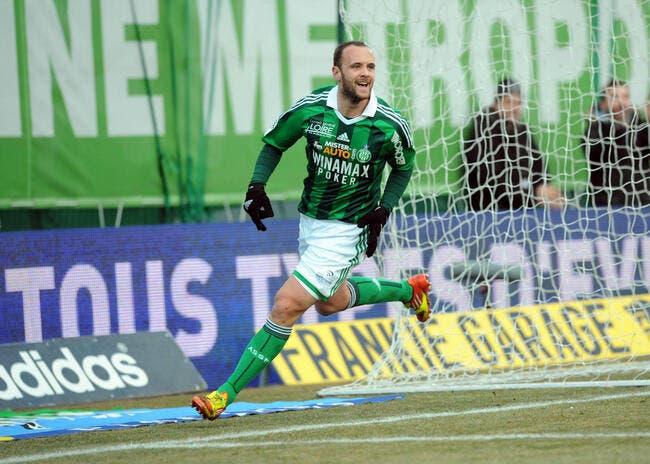Mignot veut un ASSE sans pitié contre Auxerre