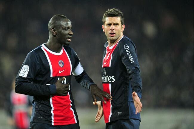 Girard renvoie Leonardo à ses études sur la défense du PSG