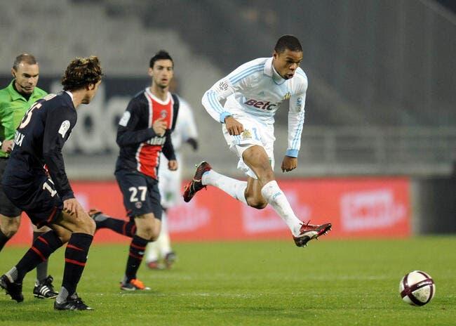 Liverpool prêt à faire flancher l'OM pour Rémy ?