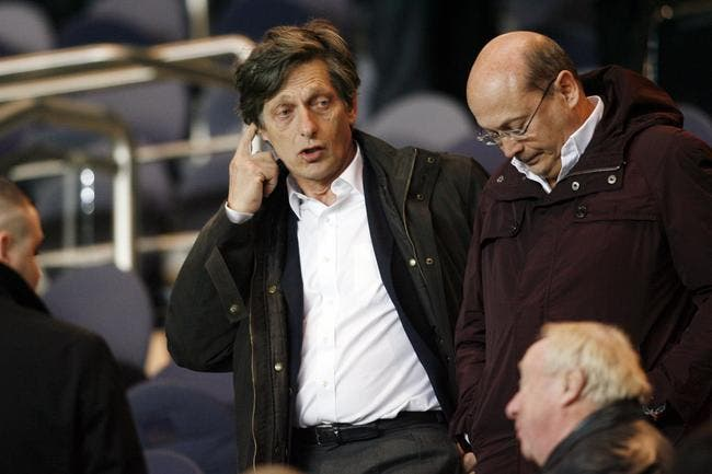 M6 ne vendra pas Bordeaux, mais ne dit pas non à des investisseurs