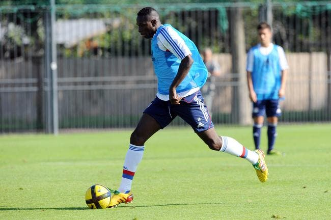 Mahamadou Diarra ne s'entraîne plus à l'OL et signe à Fulham