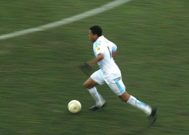 L'OM pourra compter sur Rémy face à l'Inter